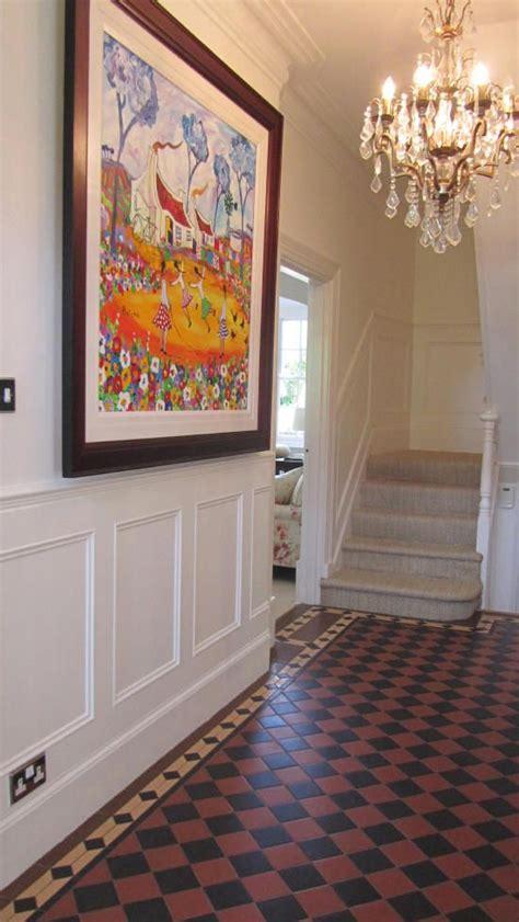 victorian hallway ideas pinterest hallways hallway ideas victorian hallway tiles