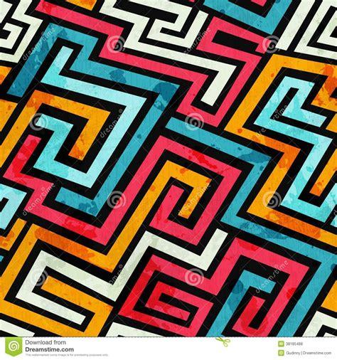 Muster Zeichnen Graffiti Zeichnen Nahtloses Muster Lizenzfreie Stockfotos Bild 38185488