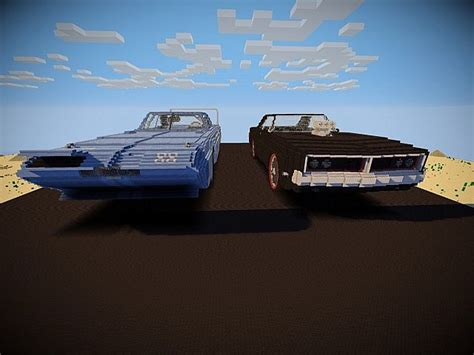 minecraft dodge charger dodge charger 1969 vs dodge charger daytona minecraft project