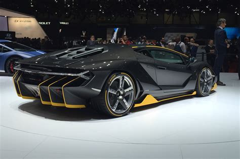 Harga Bran Pollard our of birthday cake new lamborghini centenario