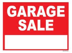 Garage Sale Finder Cincinnati Printable For Sale Sign Clipart Best