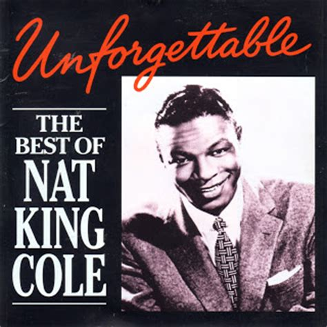 reader s digest albums unforgettable the best of nat king cole
