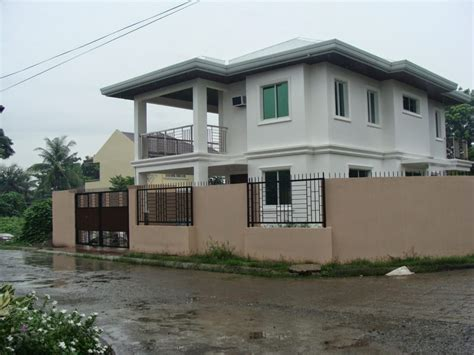 home design simple houses design philippines iloilo sqm