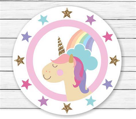 printable unicorn cake topper unicorn rainbow birthday cupcake toppers printable unicorn