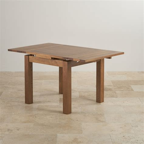 Rustic Dining Table Uk Rustic Dining Set In Real Oak Extending Table 4 Chairs