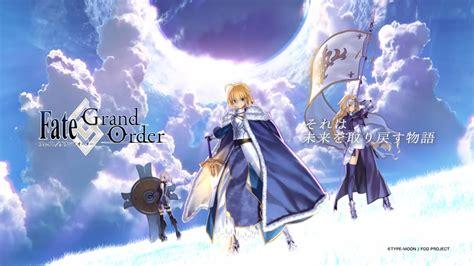 fate grand order order fate grand order 首頁 巴哈姆特