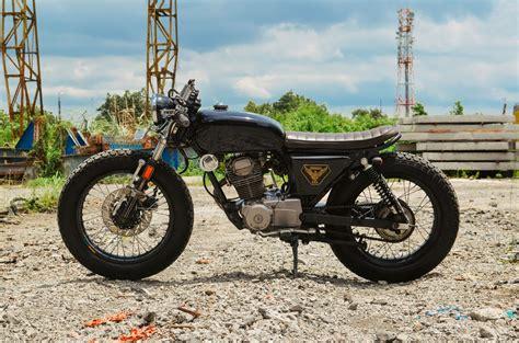 Japstyle Basis Honda Gl 125 honda gl max 150 bratstyle cars motorcycles