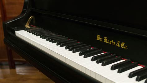 knabe model knabe semi concert grand piano for sale online piano store