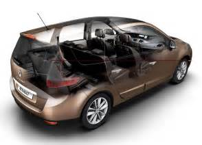 Renault Grand Senic Renault Grand Sc 233 Nic Technical Details History Photos On