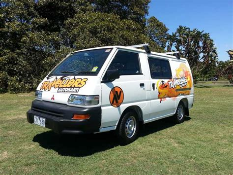 campervan hire chubby camper travellers autobarn