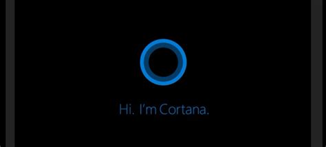 cortana do you own a thong windows phone 8 1 s cortana is google now plus siri