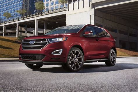 ford crossover suv 4 crossover utility vehicles cuv that are changing the