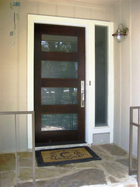contemporary rubi doors modern front doors