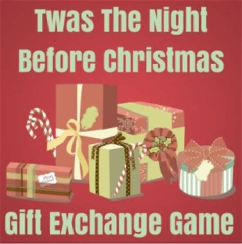 best 25 christmas present exchange games ideas on
