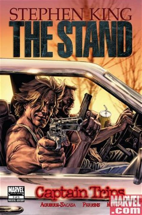 the two one stand books the stand celebrates anniversary with hit comic book