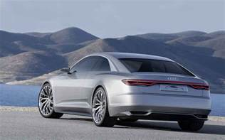 new 2018 audi a8 redesign price release date pictures
