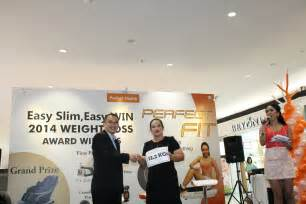 Kursi Pijat Juuyaku health weight loss competition 2014 bijak gemilang