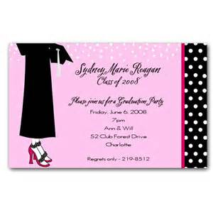 graduation celebration invitations paperstyle
