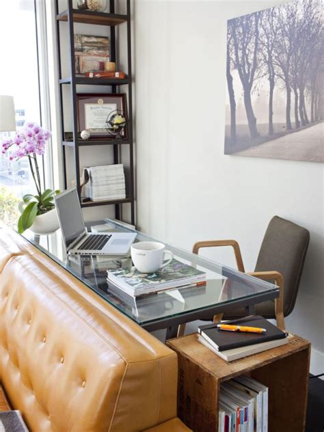 small space blog small space home office ideas hgtv s decorating design