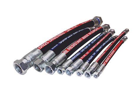 Selang Hydraulic Hydraulic Surya Mitera