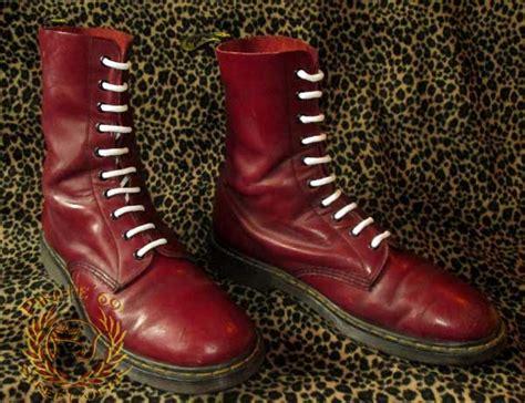 Dr Martens Madein Thailand affordable dr martens boots grinders shoes gripfast