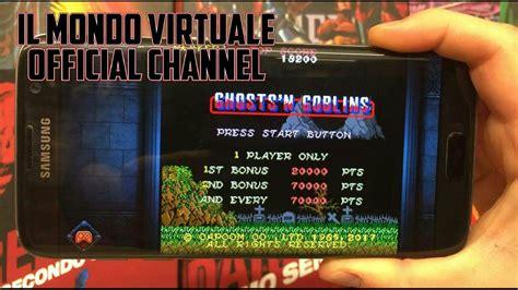 Il Mondo Mobile by Review Ghosts N Goblins Mobile Capcom Il Mondo