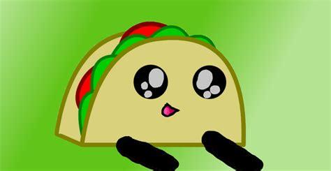 imagenes de tacos kawaii kawaii taco by mophie3 on deviantart