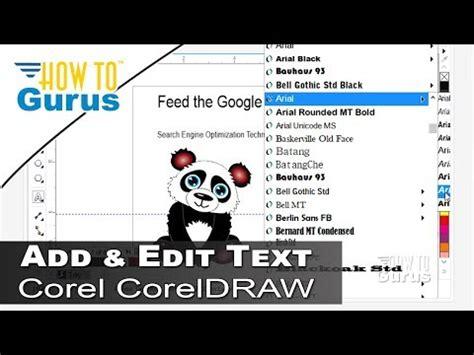 corel draw x7 effects for corel coreldraw x7 tutorial training on 2 dvds