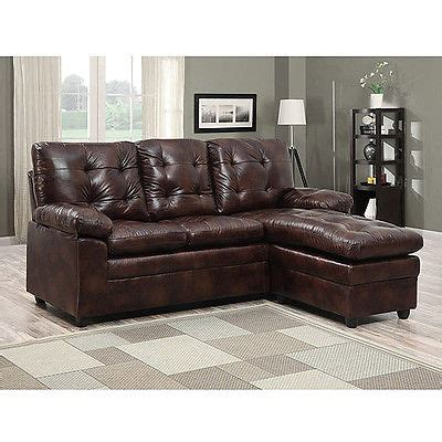 quality sofas for small spaces brown leather sectional sofa reversible chaise lounge