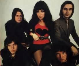 The Greatest American Divorce Venusian Style Venus Shocking Blue 1970 Seventies