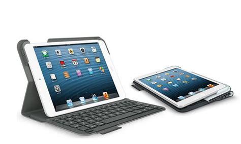 Logitech Ultrathin Keyboard Folio For Mini logitech ultrathin keyboard folio for mini 2 3