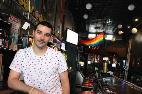 top gay bars in nyc upper west side s only gay bar closing after nearly 50