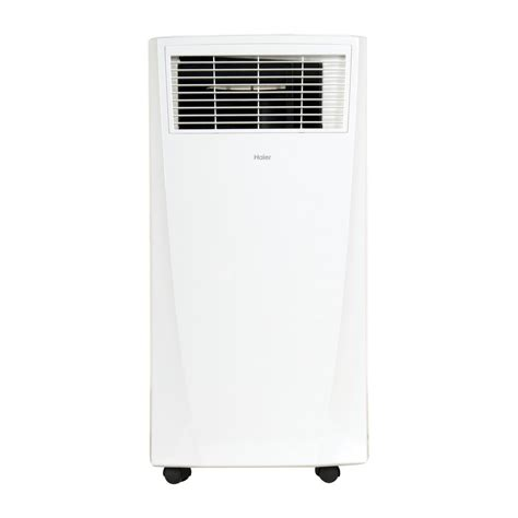 Ac Haier haier 10 000 btu portable air conditioner with