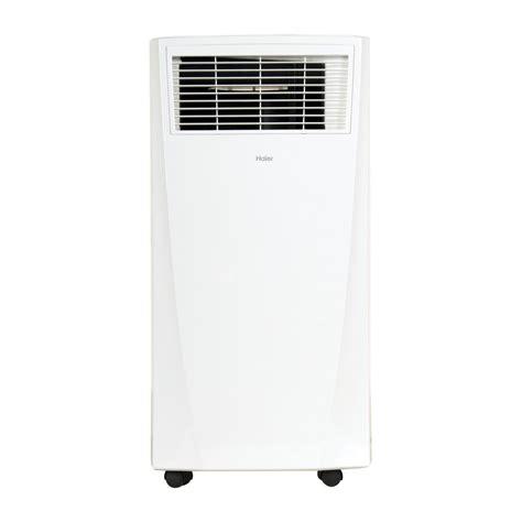 Ac Portable Haier haier 8 000 btu portable air conditioner with dehumidifier
