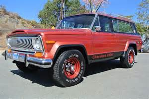 Jeep Chief For Sale Levi S Jeep Chief S Chief Levi Edition Wt