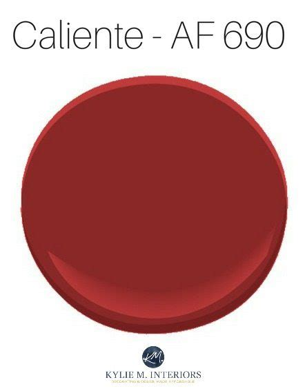 benjamin color of the year benjamin caliente 2018 colour of the year