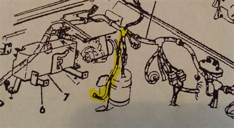 2000 honda accord o2 sensor wiring diagram wiring