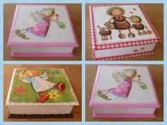 tutorial para hacer decoupage 1000 images about cajas con decoupage on pinterest