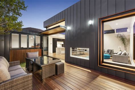 australian home interiors contemporary interiors outdoor spaces defy art deco facade