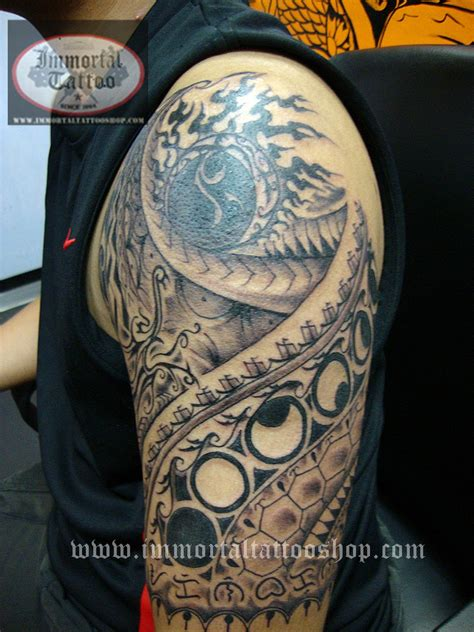 filipino tribal tattoos and meanings tribal designs and meanings