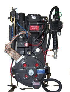 who found the proton 1000 ideas about proton pack on ghostbusters