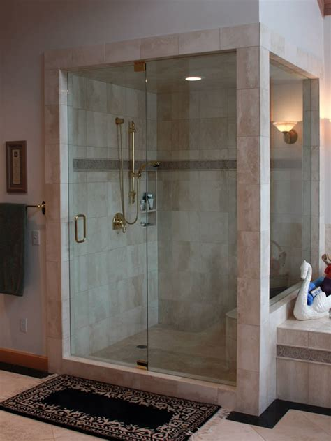 custom made glass shower doors atlanta frameless glass shower doors superior shower