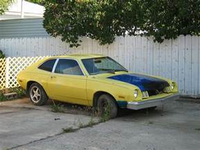 curbside classic 1978 ford pinto v6 the car i didn t buy