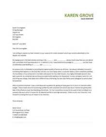 Covering Letter For Sales Assistant by Sales Cv Template Sales Cv Account Manager Sales Rep