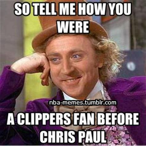 La Clippers Memes - nba playoffs 2012 funniest nba memes for each remaining