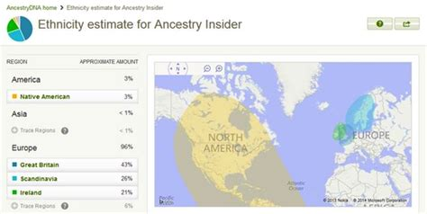test dna ancestry and ancestrydna genetic testing nanalyze