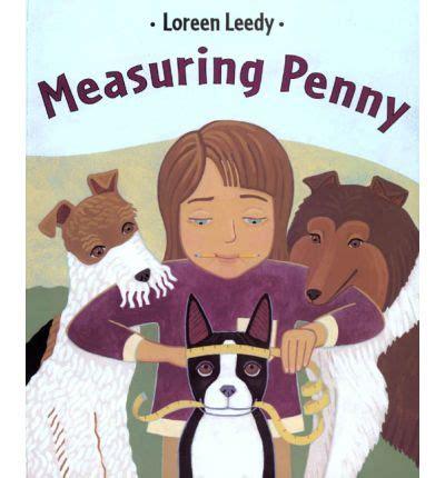 measurement picture books measuring loreen leedy loreen leedy 9780805065725