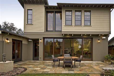 modern house remodelling modern exterior manchester bay area modern home remodel and addition contemporary