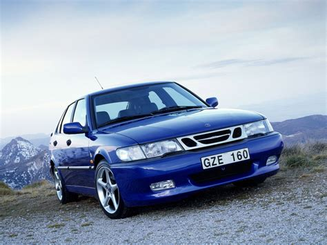 1999 saab 9 3 viggen related infomation specifications