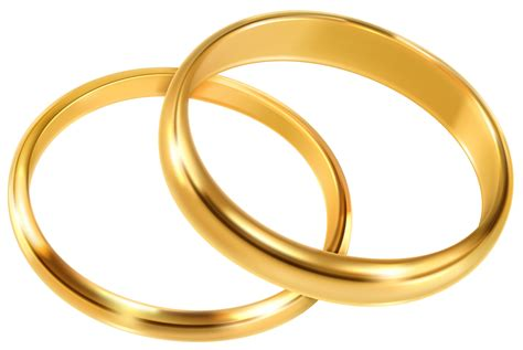 Couple Wedding Ring Clipart   The Cliparts